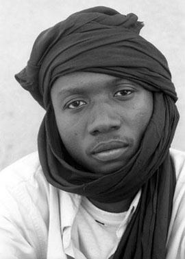 Portrait de Mopti © Tiécoura Ndaou