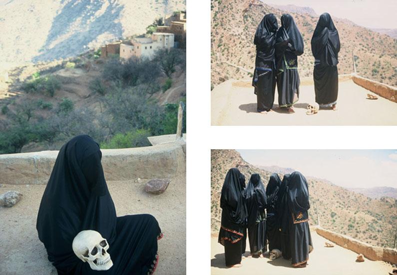 Histoire de femme 3 © Fatima Mazmouz
