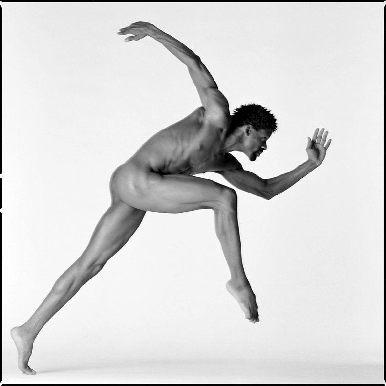 Michael Thomas, 1999 © antoine tempé