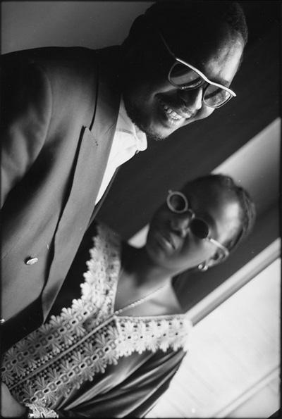 Amadou & Mariam © Samuel Nja Kwa