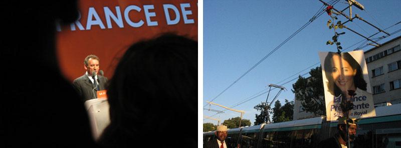 présidentielles 2007 © Baudouin Mouanda