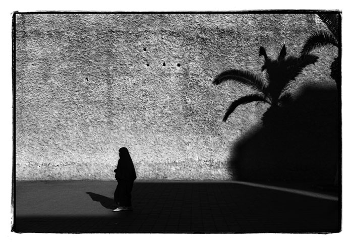 Maroc, 2007 © Pierrot Men