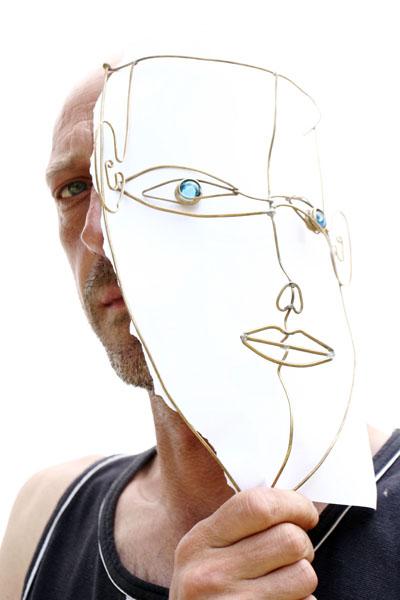Portrait de Marco, artisan, réalisé par Philippe Bernard