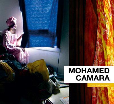 Couverture du livre Mohamed Camara