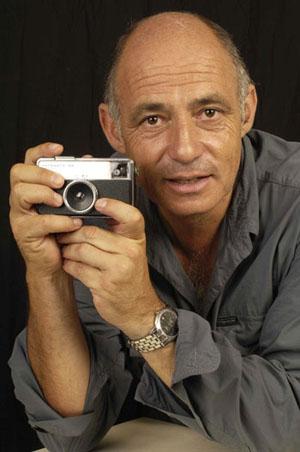 Portrait Pascal Maitre © M.Ascani - Cosmos