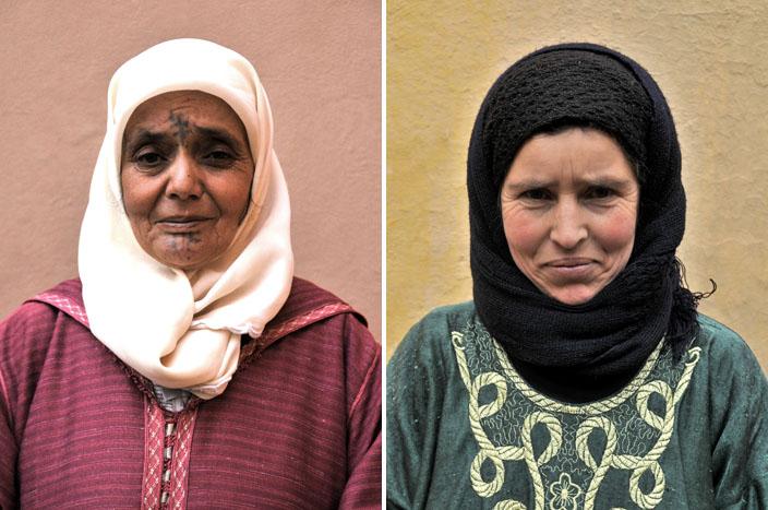 Portraits © Francis Helgorsky