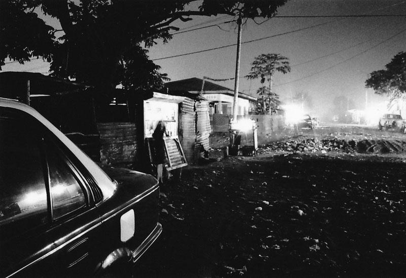 Brazza la Nuit - Makelekele 22h00 © Emilie Wattellier