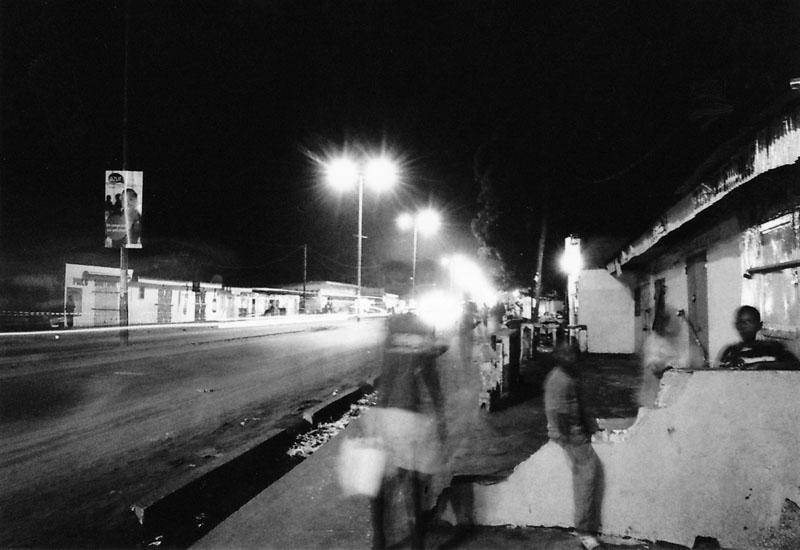 Brazza la Nuit - Talas 19h00 © Emilie Wattellier