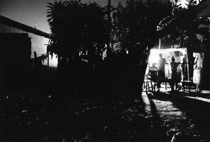 Brazza la Nuit - Makelekele 19h30 © Emilie Wattellier