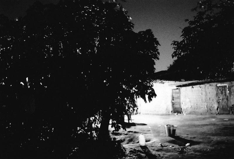 Brazza la Nuit - Makelekele 21h00 © Emilie Wattellier