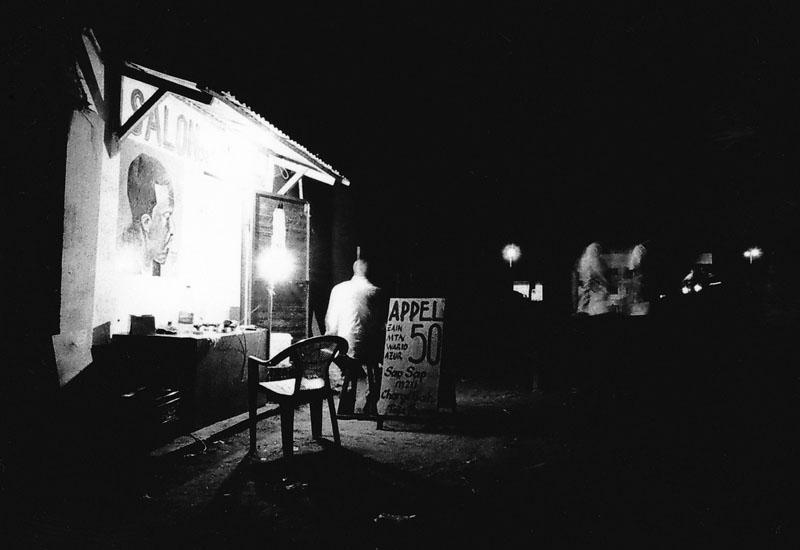 Brazza la Nuit - Talas 21h30 © Emilie Wattellier