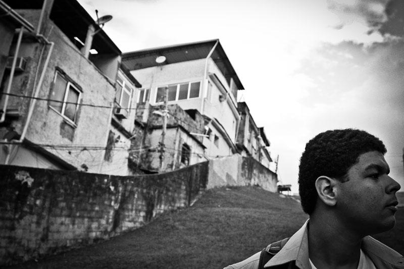 © Baudouin Mouanda