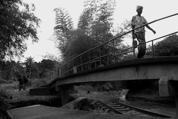Zoom sur Mindouli © Khelly Manou de Mahoungou / collectif Génération Elili