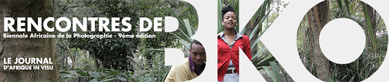 Bannière Journal BKO Afrique in visu