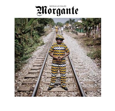 Couverture de Morgante
