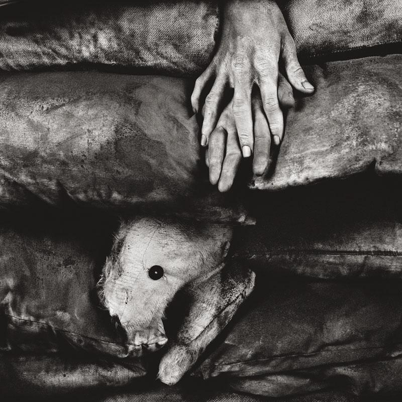 Culmination (Aboutissement), 2007 © Roger Ballen