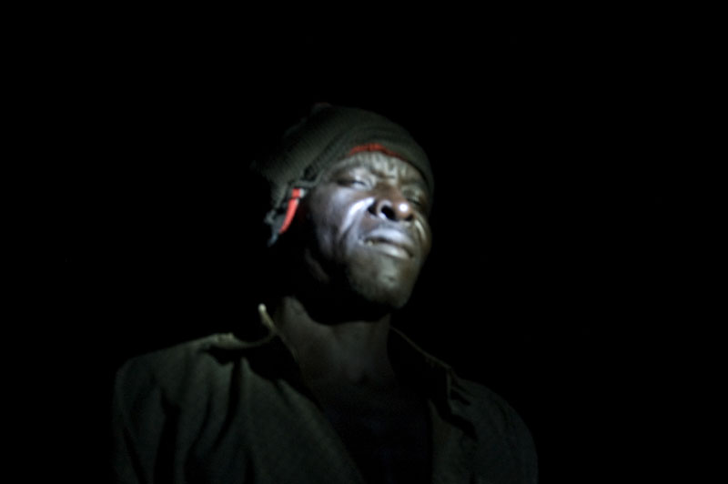 Pêcheurs de nuit © Abdoulaye Barry