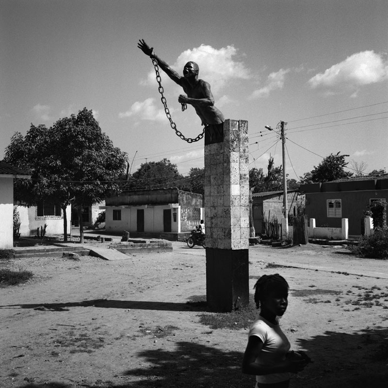 Africa-America, Colombie © Philippe Guionie.