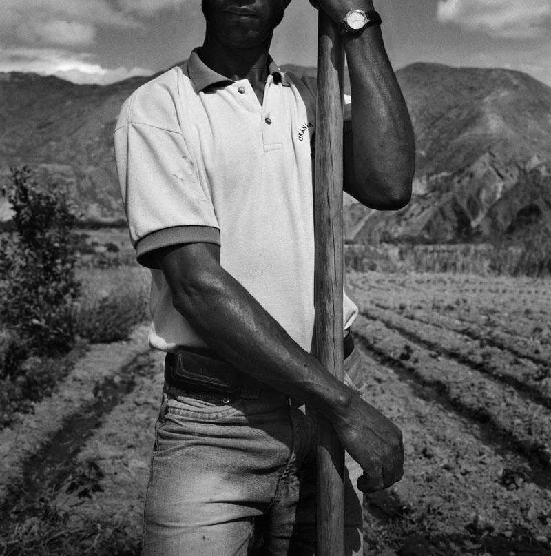 Africa-America, Equateur © Philippe Guionie.
