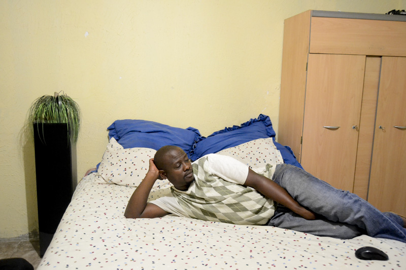 4 township lifestyles © Teboho Vanessa Rabede