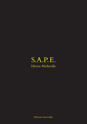 Couverture du livre S.A.P.E