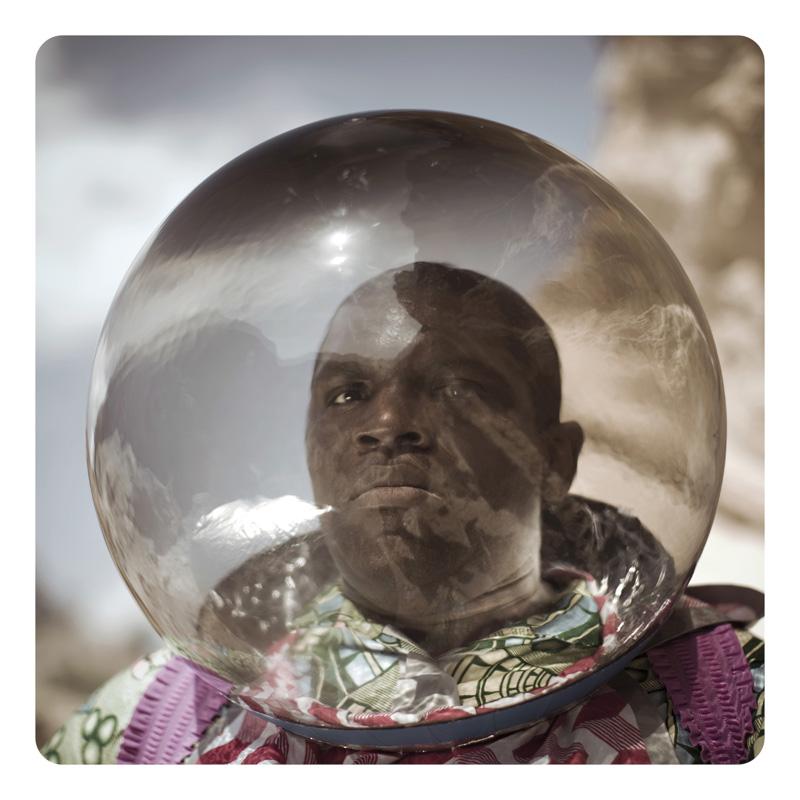 The Afronauts © Cristina de Middel