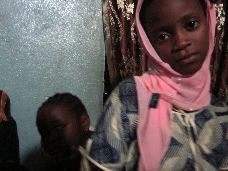 © Oumarou Kadry Koda