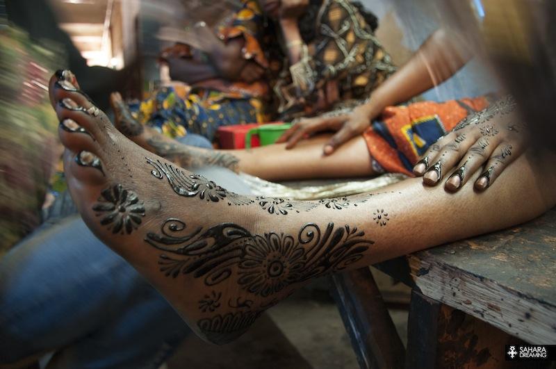Mali Beauty Salons © Moustafa Cheaiteli