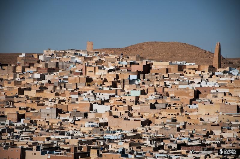 Algeria Ghardaia © Moustafa Cheaiteli