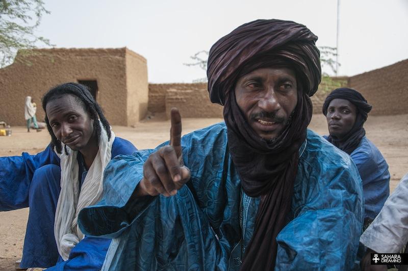 Niger Agadez © Moustafa Cheaiteli