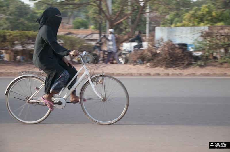 Burkina Diversity © Moustafa Cheaiteli
