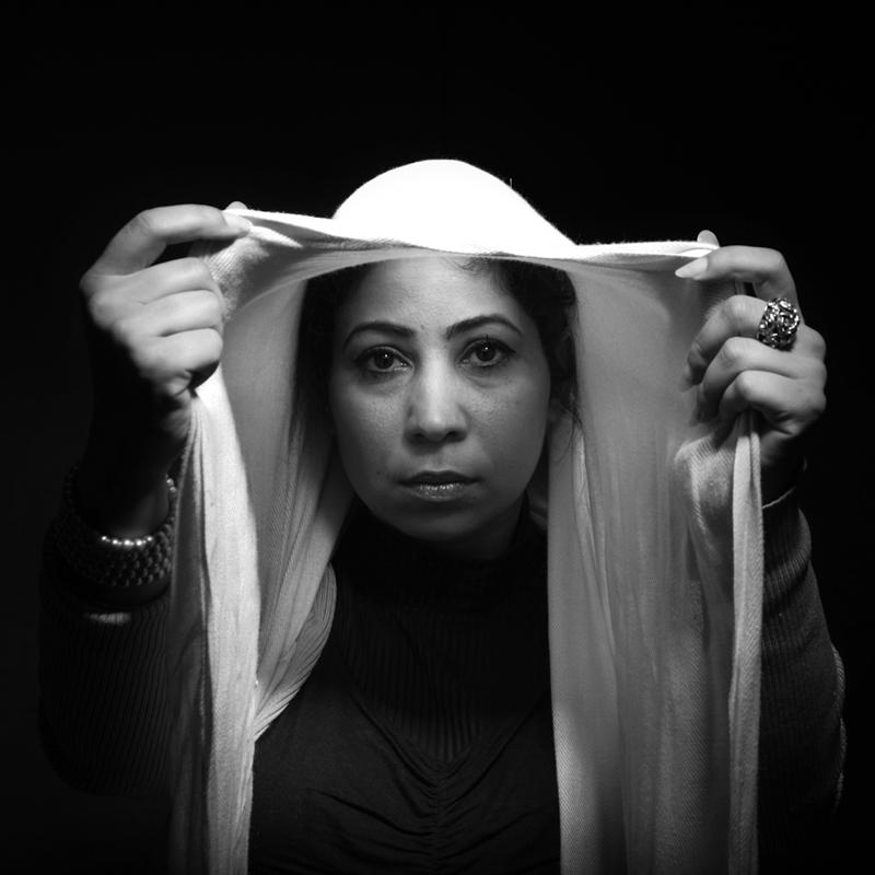 Sous le jasmin - Abdelssalam © Augustin Legall