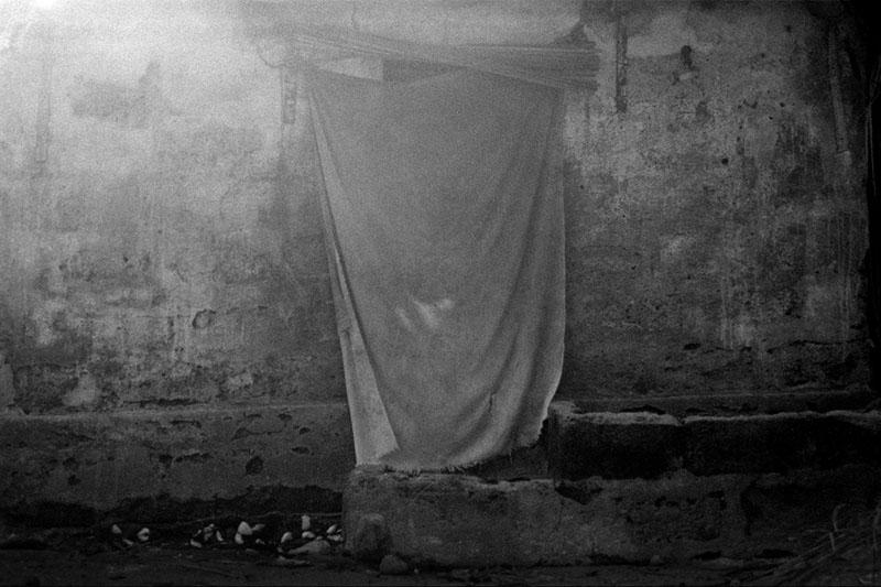 © Magda Hueckel