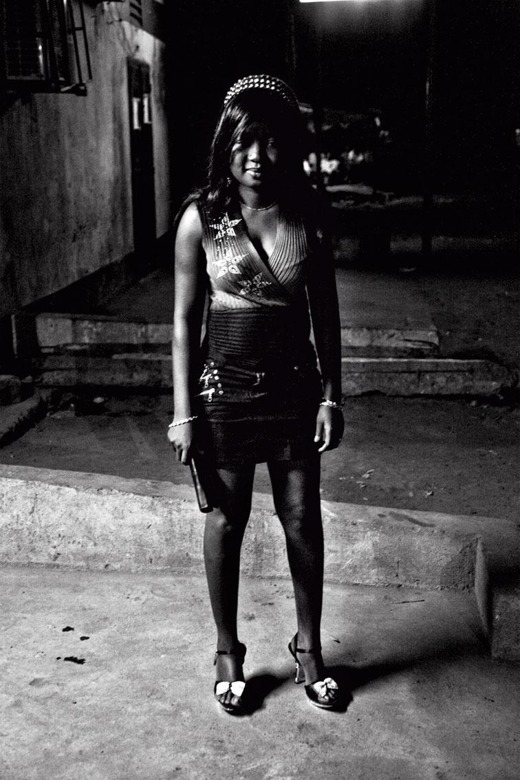 Sutigi, Bamako © Fatoumata Diabaté