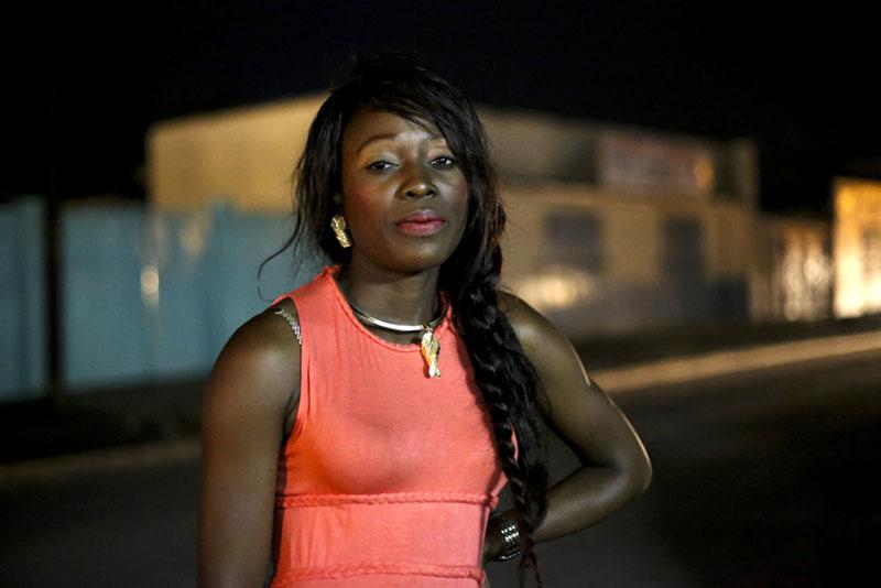 Sutigi, Congo Brazzaville © Fatoumata Diabaté