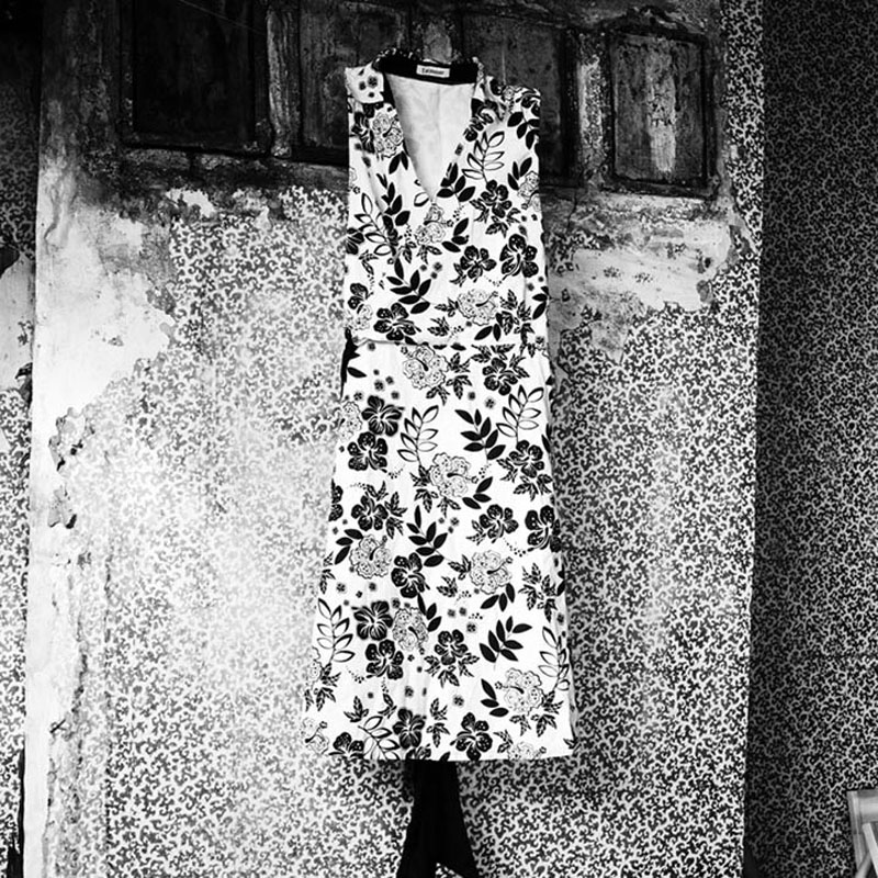 © Hélène Amouzou, 2008