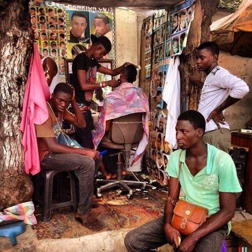 Everyday Africa @africashowboy © Nana Kofi Acquah